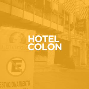 Hotel col n ministerio de turismo de la provincia de formosa for Hostal portal del sol